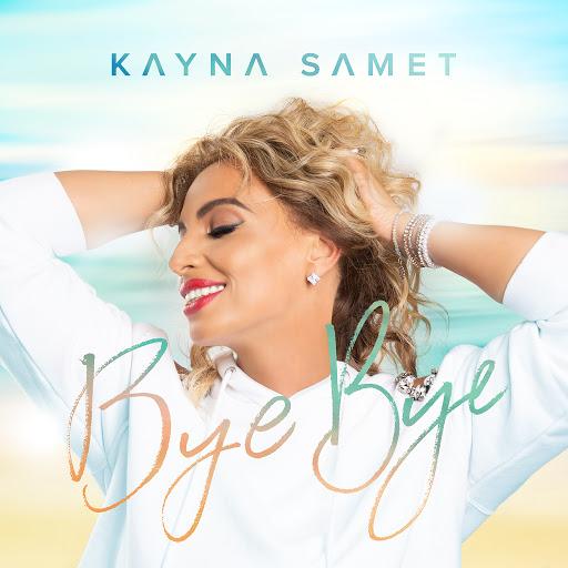 Kayna Samet альбом Bye Bye