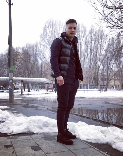 Андрей Поливаный
