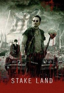 Vampiros del hampa (Stake Land)<br><span class='font12 dBlock'><i>(Stake Land)</i></span>