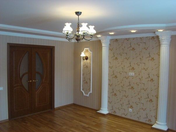 ремонт квартиры в москве 2015