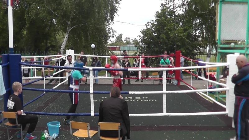 Веня Тарнаев Павел Быков Безенчук 25 05 18