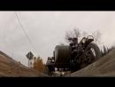 Американская песня про мотоцикл Урал Днепр