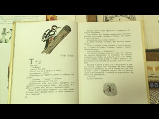 Видео-экскурсия «Детская литература из фондов Анапского археологического музея».