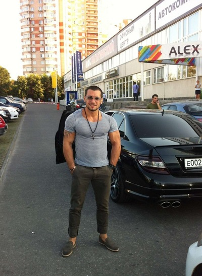 Sergey Gorelov, 17 марта , Москва, id118288857