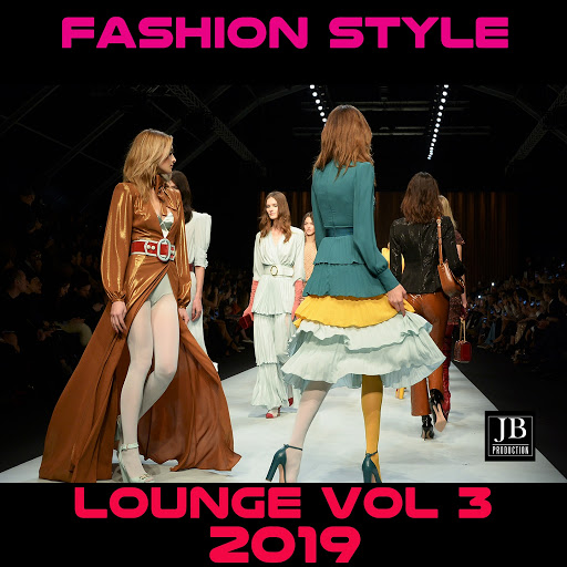 Fly Project альбом Fashion Style Lounge Vol. 3 (Instrumental Lounge Version)