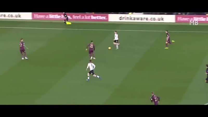 Harry Wilsons Brilliant Brace Against Swansea • 201819