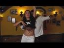 Bachata - Eres mía _ Adonis y Ksenia