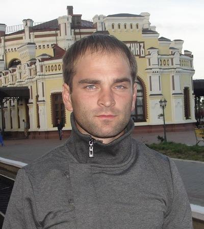 Олександр Зелених, 21 февраля , Омск, id30051842