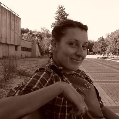 Таня Грицай, 21 июля 1977, Запорожье, id49911048
