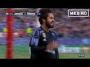 Isco Goal - Atletico Madrid vs Real Madrid 2-1 - Champions League - 10/05/2017 HD