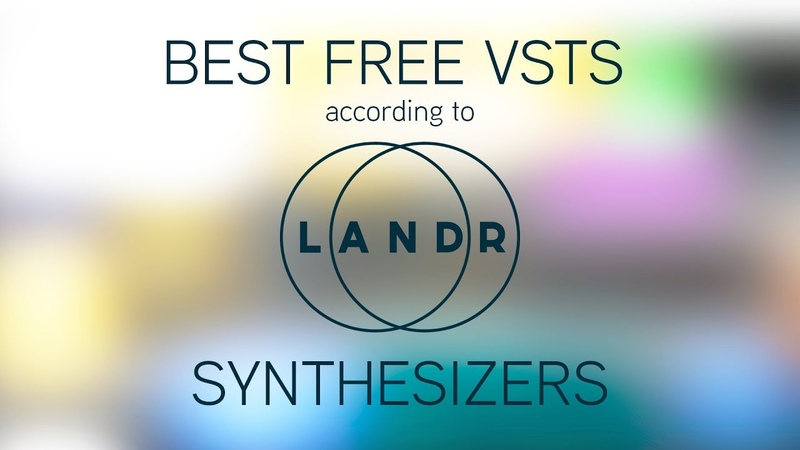 Free! VST Synths!