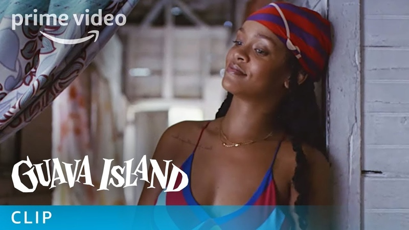 Guava Island Clip: Deni and Kofi Prime Video