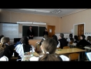 доклад Капкаева Дамира на тему источники загрязнения воды
