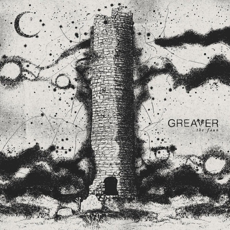 Greaver - The Faun (2016)