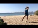 Bachata Lady Style, Танцы у моря