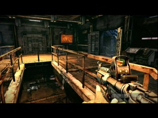 Killzone 3 Walkthrough Part 11 in 1080P [Killzone PS3 Gameplay]