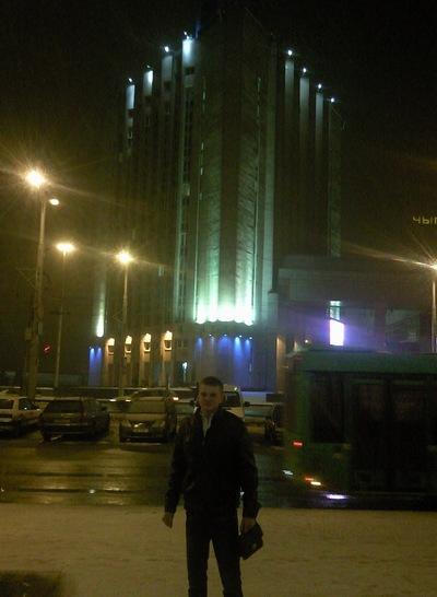 Виталий Гурин, 22 марта , Саратов, id139638342
