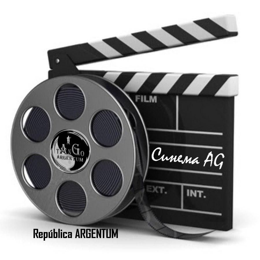 Афиша Тула Кино в Argentum Tango - Синема Ag