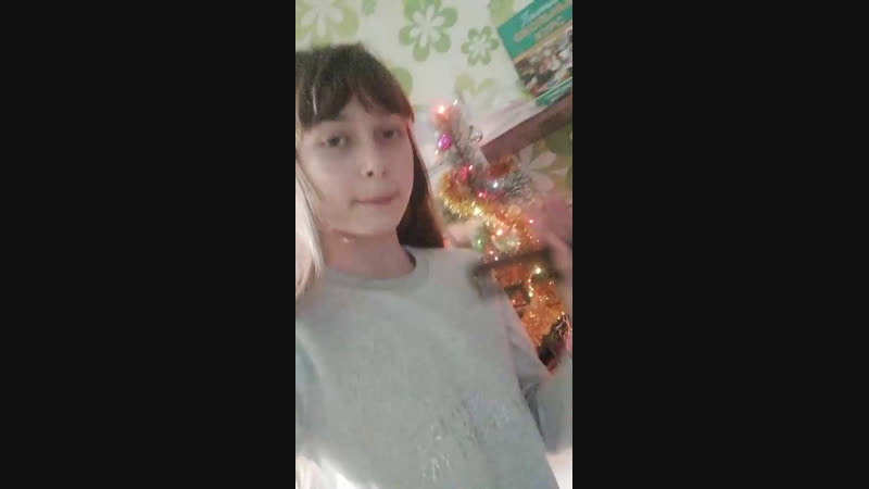 Дарья Дергунова Live