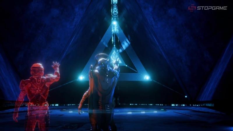 Mass Effect: Andromeda - Обзор (SpaceGameRu)