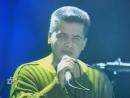 Любэ - Трамвай пятерочка концерт Песни о людях, 1998.mp4