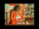 Sathya Sai Baba Singing Prema Muditha Man Se Kaho Rama Rama Ram