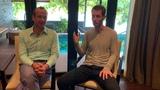 Who Is Brendon Watt Interview in Russian