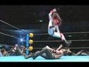 Rey Misterio Jr. vs. Psicosis (December 13, 1995)