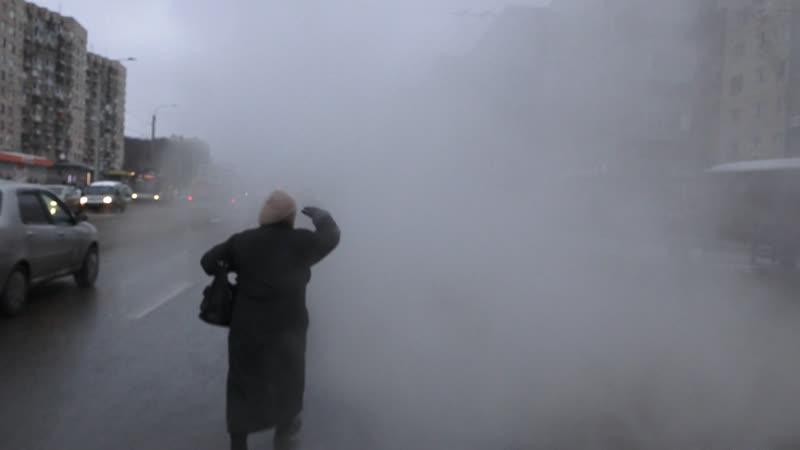Ловкость рук, техногенный туман и квитанция для налетчика. Отдел происшествий 18.12.2018 Невские новости