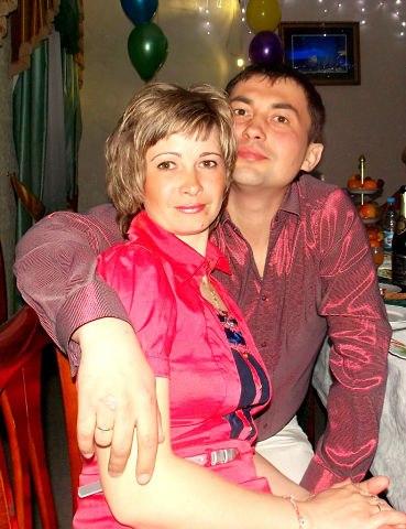 Марина Осипова, Вязники - фото №3