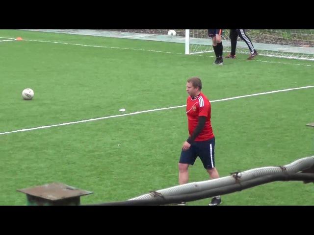 Блэкпул – Болонья - 2-13 (полный матч)