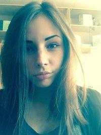 Анастасия Жихарь