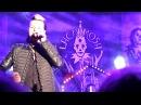 Lacrimosa - Alleine zu Zweit live @ Castle Party 2013