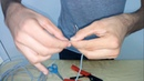 Fabriquer câble réseau ethernet rj45 /manufacture ethernet cable rj45 /تصنيع كابل إيثرنت rj45