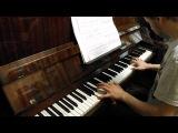 Paul Koulak - Les Cles De Fort Boyard (piano)