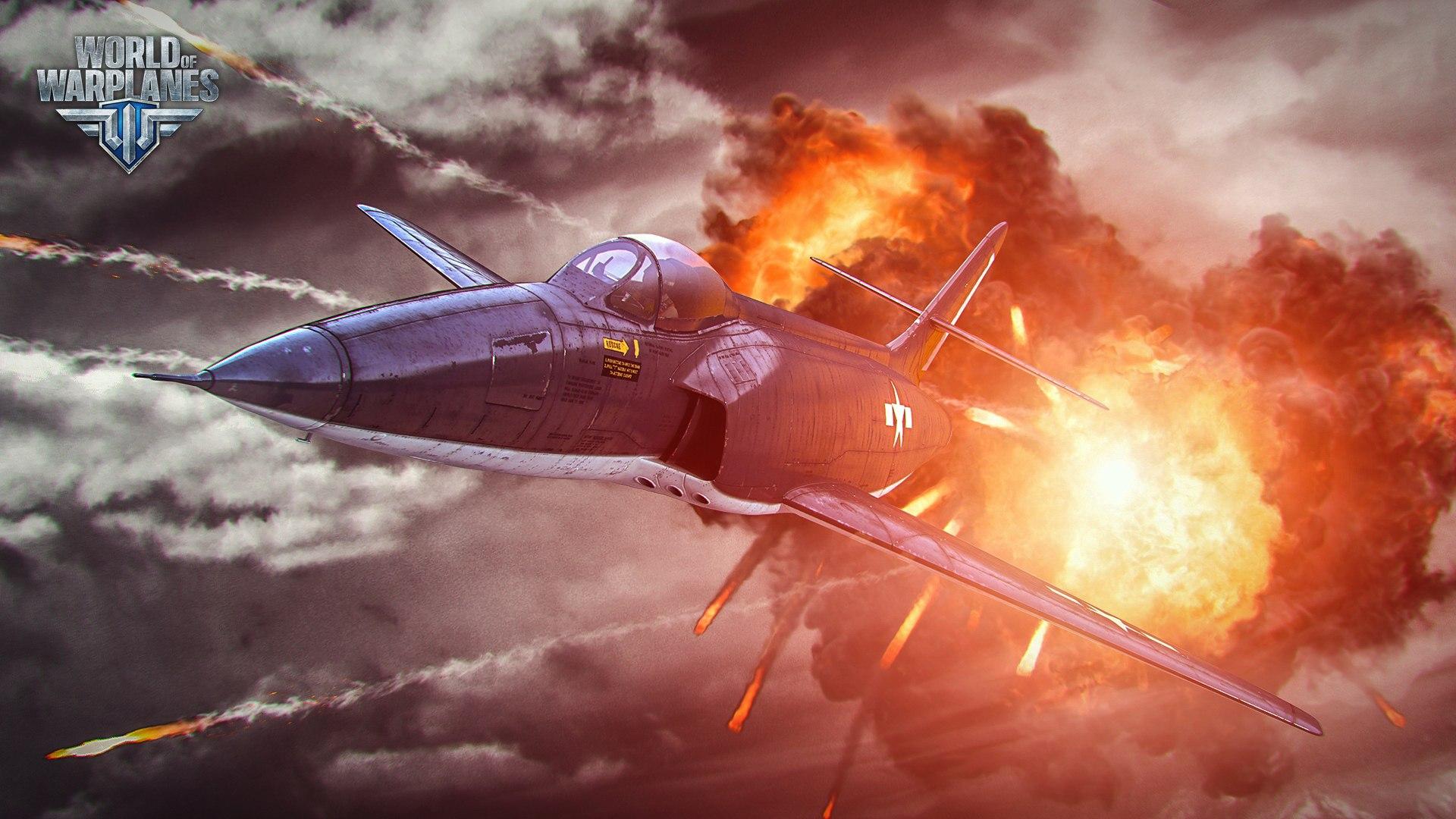 рисунок Lockheed XF-90