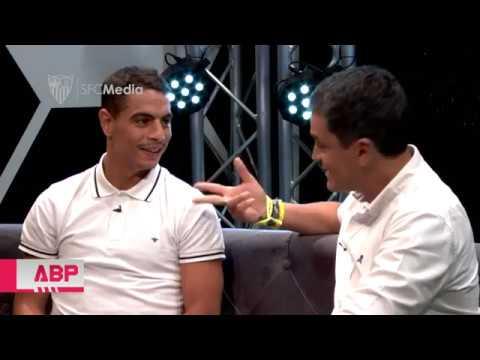 Programa completo ABP nº5 temporada 18/19 de SFC TV con Wissam Ben Yedder. 16 10 18