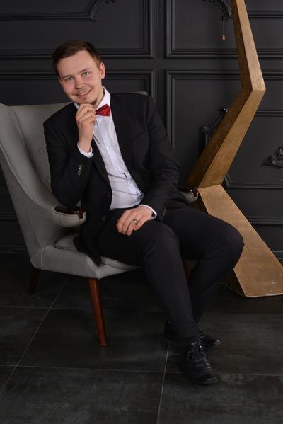 Евгений Козырев