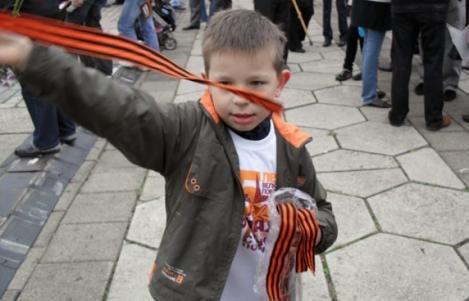 22 апреля в Ростове-на-Дону стартует ежегодная акция «Георгиевская ленточка»