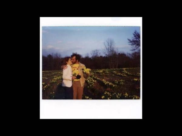 Ricky Eat Acid-Three Love Songs - In rural virginia watching glowing lights crawl from the dar