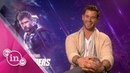 Avengers: Endgame : Interview mit Chris Hemsworth