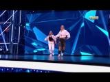 Валерия Петровская в Танцах