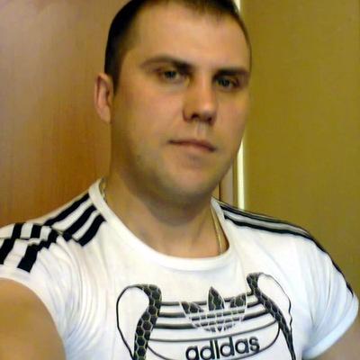 Андрей Васичев, 16 декабря 1983, Котлас, id114624370