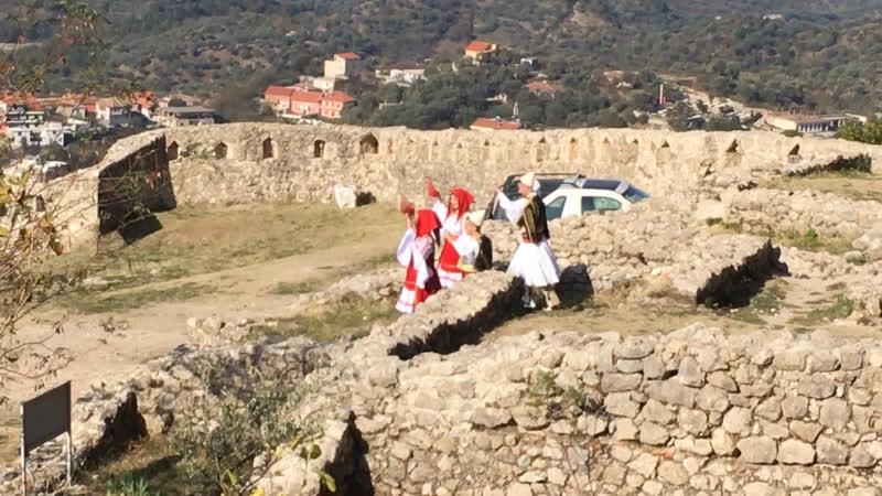 AL албанская жига ждрыга