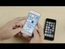 [Wylsacom] iPod touch 5G vs 6G