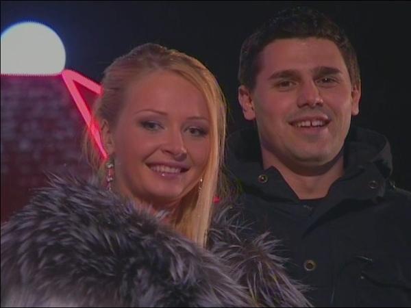 ДОМ-2 Город любви 2783 день Вечерний эфир (23.12.2011)