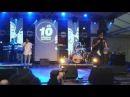 Mellow Mood - Inna Jamaica - Live at Mi Ami 2014