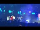 180909 UNB 유앤비 (THE UNIT TEAM BLUE) - DANCING WITH THE DEVIL @ DAY 3 SINGAPORE HALLYUPOPFEST