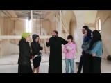 Святый Боже на ассирийском  (язык Христа)