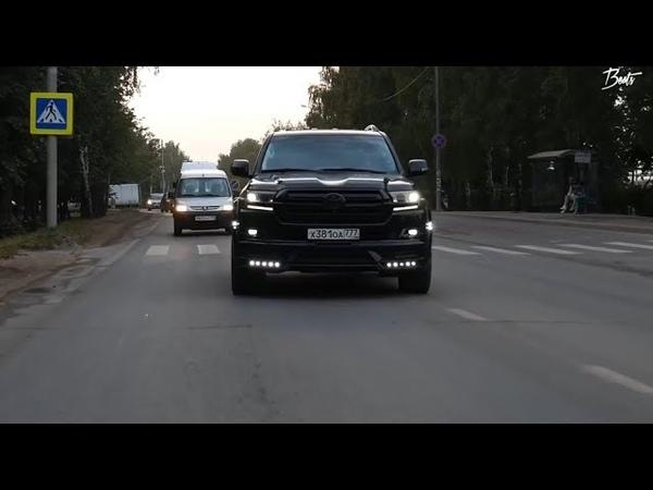 Нурминский Купить бы джип VIDEO 2018